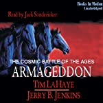 Armageddon: Left Behind Series, Book 11 | Tim LaHaye,Jerry Jenkins
