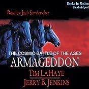 Armageddon: Left Behind Series, Book 11   Tim LaHaye, Jerry Jenkins