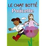 Le Chat Botté / Poucette [