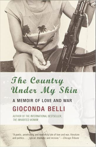 A Memoir of Love and War The Country Under My Skin