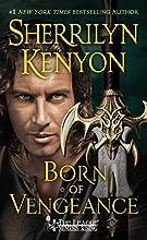 Born of Vengeance: The League: Nemesis Rising