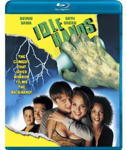(Idle Hands [Blu-ray])