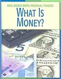 What Is Money?, Cecilia Minden, 1602793123