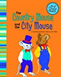 The Country Mouse and the City Mouse, Eric Blair, 1404865101