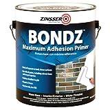 Rust-Oleum Corporation 256261 Maximum Adhesion Primer, 1-Gallon, White