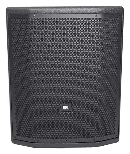 JBL PRX815XLFW 1500W 15 Inches Powered Subwoofer