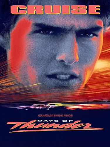 Nascar Video - Days of Thunder