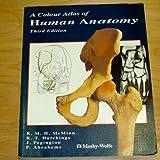 Color Atlas of Human Anatomy, '98, McMinn, 0723419159