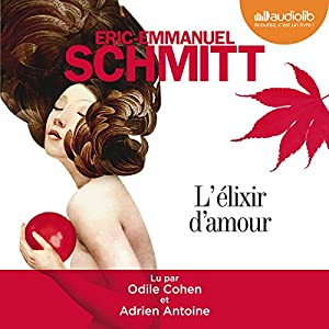L'élixir d'amour Audiobook