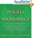 Angels of Abundance: How to Manifest...
