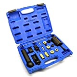 FSI Injector puller set for fuel injectors 18pcs for VW and Audi vehicles AT397