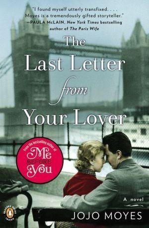 [(The Last Letter from Your Lover)] [By (author) Jojo Moyes] published on (June, 2012)