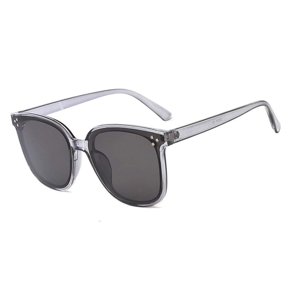 YXLD Gafas de sol polarizadas de la marca V net red ins big ...