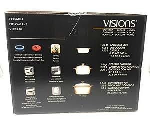 Five Piece Dutch Oven Bundle: 5L Dutch Oven and Lid and 3.5L Dutch Oven and Lid (5 Piece with 3.7 Quart Covered Stew)