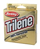Berkley Trilene Professional Grade Fluorocarbon 200 Yd Pony Spool(25-Pound,Green Tint), Outdoor Stuffs