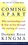 Coming Apart, Daphne Rose Kingma, 1573241776
