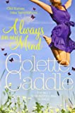 img - for Always on My Mind by Colette Caddle (2010-07-31) book / textbook / text book
