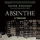 Absinthe: A Thriller