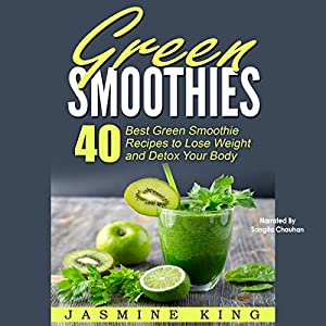 Green Smoothies Audiobook