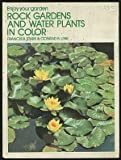 Rock Gardens and Water Plants in Color, Francis B. Stark and Conrad B. Link, 0385029160