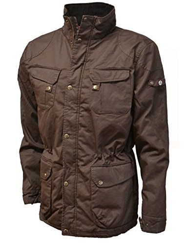 Barbour Motorcycle Clothing - 5