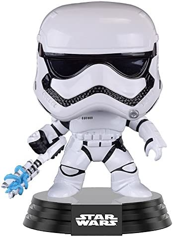Pop FN-2199 Trooper Episode VII The force Awakens Pop Vinyl Vinyl--Star Wars