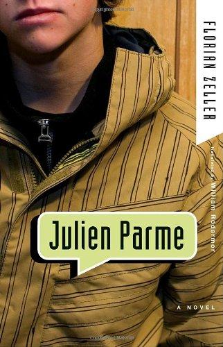 Julien Parme pdf epub