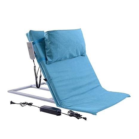 Amazon.com: Respaldo de cama eléctrico, cama ajustable ...