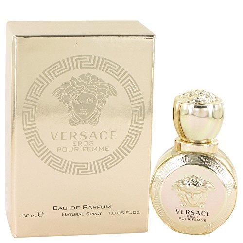 Vérsácé Eros Perfume for Women 1 oz Eau De Parfum Spray