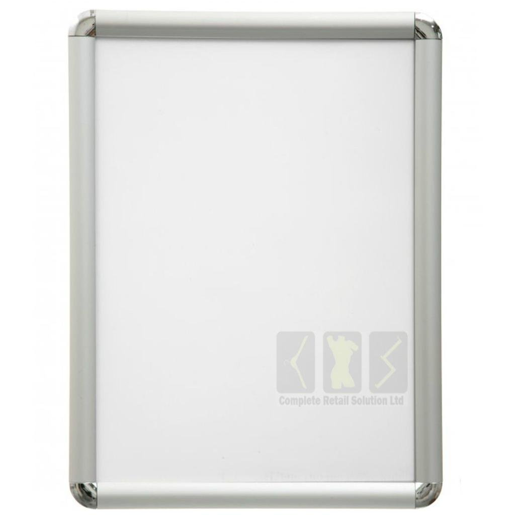 A3 SNAP CLIP FRAMES OPENING POSTER HOLDERS RETAIL NOTICE DISPLAY ...