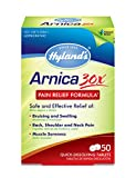 Arnica Montana 30x Tablets by Hyland's, Natural