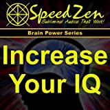 Increase Your IQ: Subliminal CD by SpeedZen Subliminals