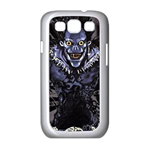 samsung s3 9300 White Death Note phone cases&Holiday Gift