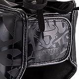 Ringhorns Nitro Headgear - Black/Black
