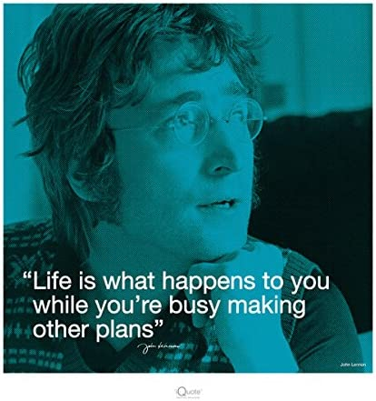 John Lennon Imagine Lyrics Classic Rock Music Legend Icon Poster Print 12x18 New