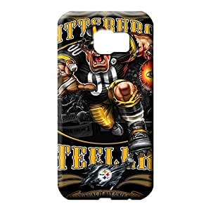 samsung galaxy s6 High Specially Cases Covers Protector For phone mobile phone covers pittsburgh steelers nfl football
