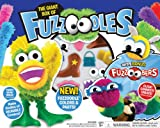 Ideal Fuzzoodles Big Box Plush with Bonus Fuzzoobers