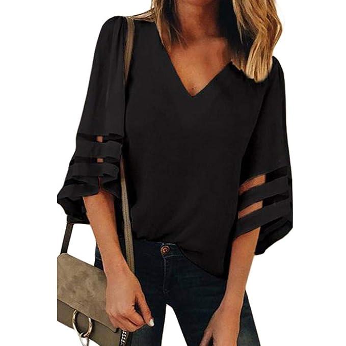 Donna Donna Amazon Amazon Camicia Camicia Tulle Tulle Camicia Tl13KJcF