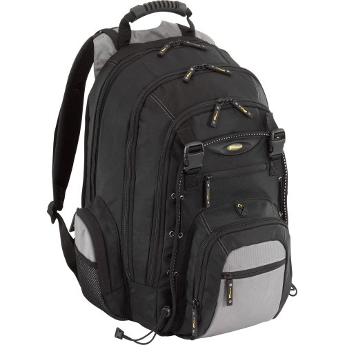 """Targus Group International - Targus Citygear Chicago Notebook Case - Backpack - Shoulder Strap - 1 Pocket - Nylon """"Product Category: Accessories/Carrying Cases"""""""