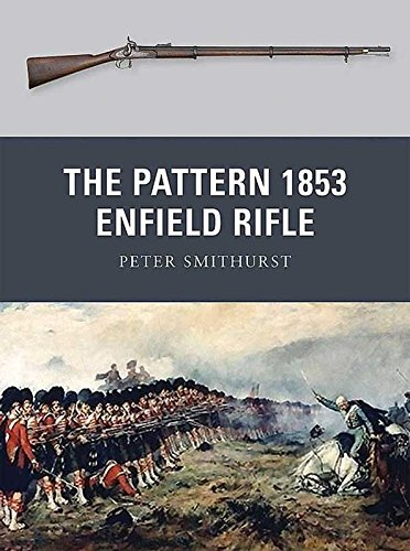 - The Pattern 1853 Enfield Rifle; OSPWPN10