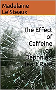 the effect of caffiene on heart Caffeine is a widely used psychoactive drug found in many drinks, such as coffee, tea and cola caffeine is naturally present in the leaves and seeds of a.