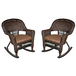 51eK54pFULL._SS300_ Wicker Rocking Chairs & Rattan Wicker Chairs