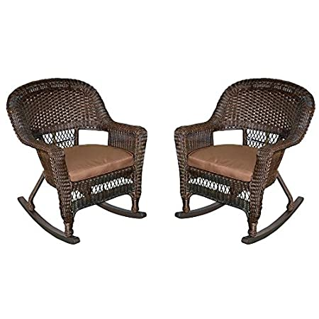 51eK54pFULL._SS450_ Wicker Rocking Chairs