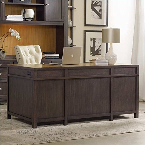 Hooker Furniture South Park 60 Inch Executive Desk