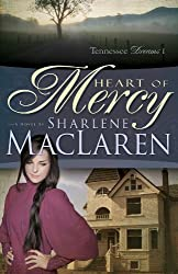 Heart of Mercy (Tennessee Dreams Book 1)