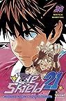 Eye Shield 21, Tome 26 : Match martial par Murata