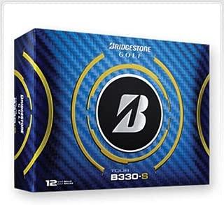 product image for Bridgestone 2012 Tour B330-S Golf Balls