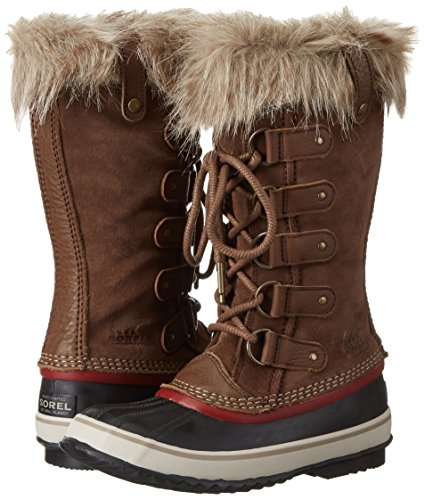 SOREL - Women's Joan of Arctic Waterproof Insulated Winter Boot