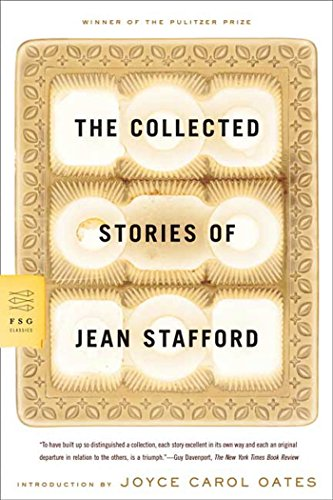 The Collected Stories of Jean Stafford (FSG (Stafford Collection)