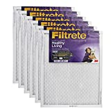 24x30x1 3M Filtrete Ultra Allergen Filter (6-Pack)